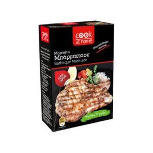 Μαρινάτα για BBQ μαρινάδα για bbq
