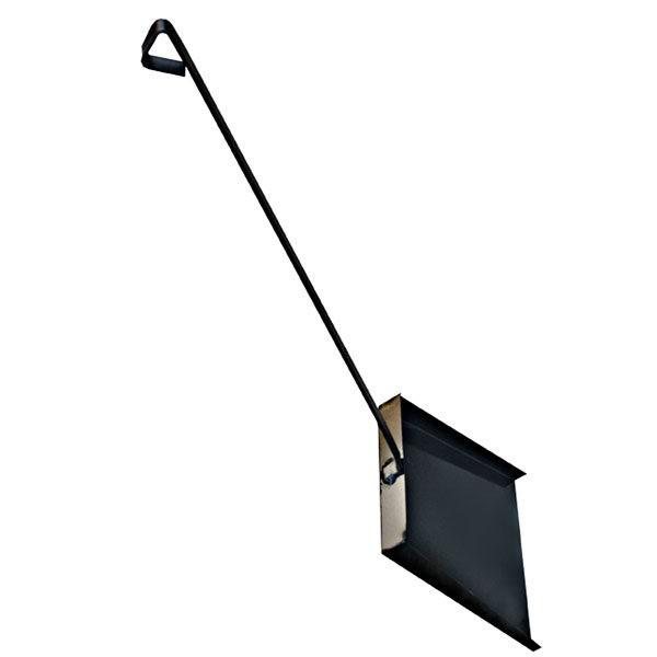 Φτυαράκι Μεταλλικό για Κάρβουνα εργαλεία μπάρμπεκιου