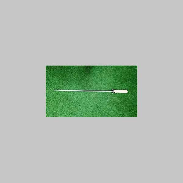 Σουβλάκι με Γρανάζι μήκος 50 εκ. πάχος 4 χιλ. για ΑΙΑΝΤΑ barbeque