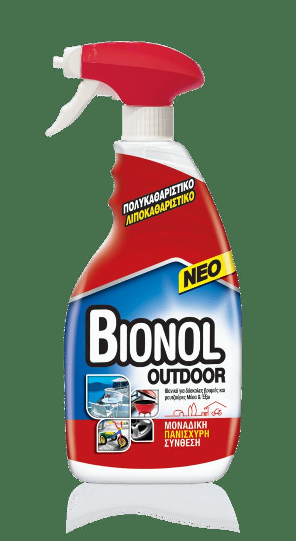 Καθαριστικό Υγρό για BBQ καθαριστικό gas