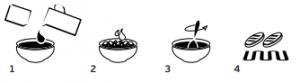Πλήρες Μίγμα για Μπιφτέκι βότανα