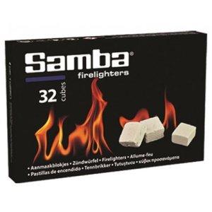 Προσάναμμα SAMBA bbq