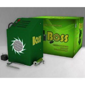 Μοτέρ για Κοντοσούβλι ή Αρνί BOSS M2 boss