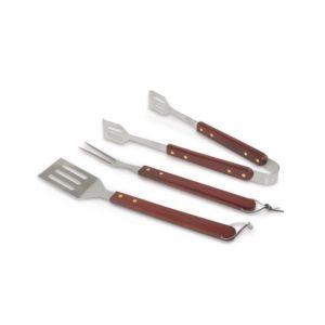Σετ Μπάρμπεκιου με 3 Εργαλεία εργαλεία gas