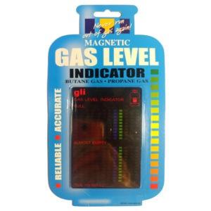 Ένδειξη Στάθμης Φιάλης Υγραερίου Μαγνητική gas level indicator