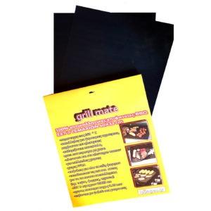 Μεμβράνη Ψησίματος  Grill Mate Αντικολλητική επιφάνεια grill mate