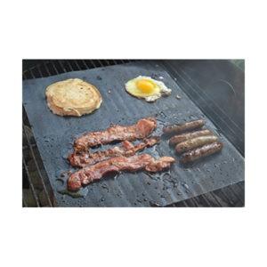 Αντικολλητική επιφάνεια Ψησίματος  Grill MAT Μεμβράνη grill mate