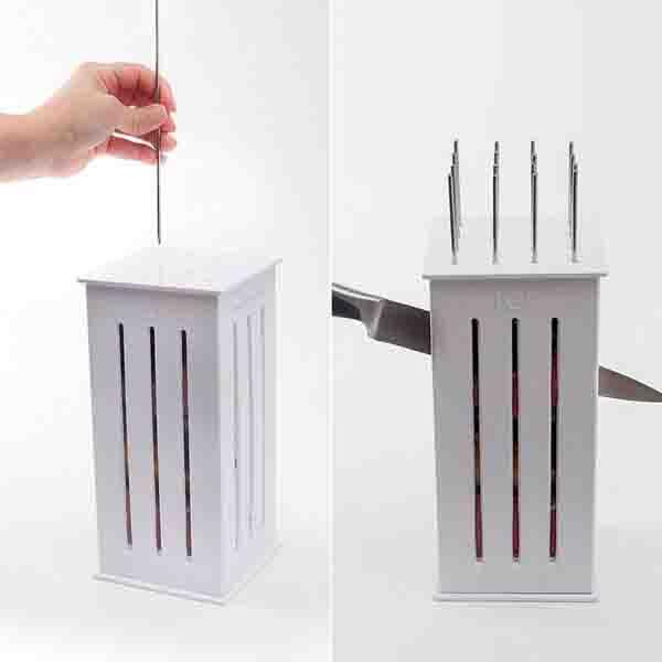 Εργαλείο Κοπής Παρασκευής για Σουβλάκια εργαλείο κοπής σουβλάκια