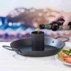 Σκεύος Ψησίματος Κοτόπουλου BBQ Chicken Roaster – Jamie Oliver αντικολλητικό τηγάνι