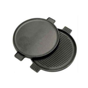 Μαντεμένια Πλάκα Στρογγυλή- Διάμετρος 35 CM artgaz