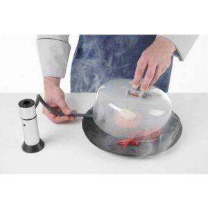 Καπνιστήρι χειρός για γεύση και άρωμα καπνιστού hendi