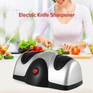 Ακονιστήρι Ηλεκτρικό για Μαχαίρια και Ψαλίδια βαση