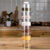 Καρουσέλ με 12 βαζάκια για μπαχαρικά αρωματικα