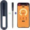 Ασύρματο Ψηφιακό θερμόμετρο Bluetooth με εφαρμογή για κινητό τηλέφωνο android